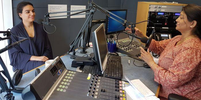 Desi Radio | Serving the Panjabi community