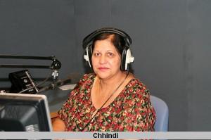 Chhindi