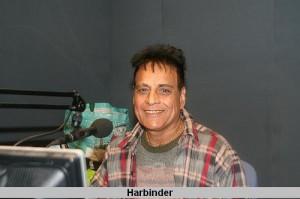Harbinder