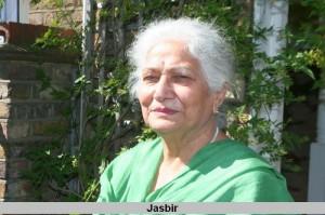 Jasbir