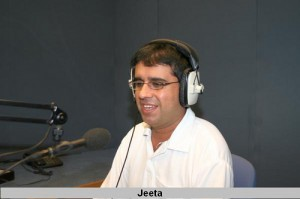 Jeeta