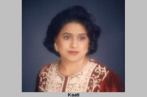 Kaati
