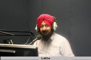 Lakha
