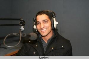 Lakhvir